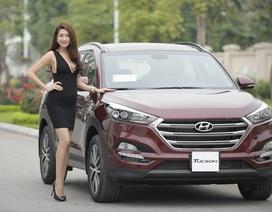 Hyundai Thành Công ưu đãi cho khách mua xe cuối năm