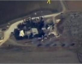 Tuyên bố đưa quân vào Syria: Thổ Nhĩ Kỳ nói là làm?