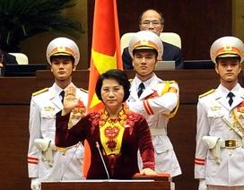 Sẽ sớm bầu lại Chủ tịch Quốc hội, Chủ tịch nước, Thủ tướng Chính phủ