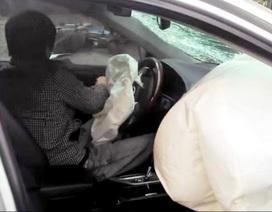 Vụ xe Camry tông chết 3 người: Lái xe không bằng lái, có hơi men