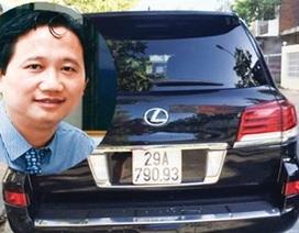 Ban cán sự Đảng Bộ Công Thương vô hiệu vì ông Trịnh Xuân Thanh ?