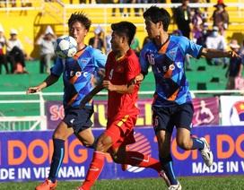 """HLV Phạm Minh Đức: """"Lứa U19 hiện tại kém U19 thời của Công Phượng"""""""