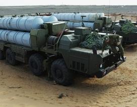 Ukraine mang S-300 tới gần biên giới Nga