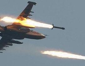 Ukraine ráo riết tập không kích bằng Su-25: Chuẩn bị đánh Donbass?