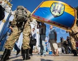 Ukraine lo đảo chính: Kịch bản sẽ khác Thổ Nhĩ Kỳ