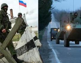 Ukraine-Nga cắt đứt quan hệ: Liệu có dẫn đến chiến tranh?
