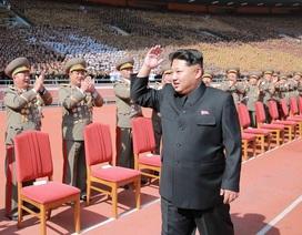 Ông Kim Jong-un và Donald Trump vào top 100 nhân vật có ảnh hưởng nhất thế giới