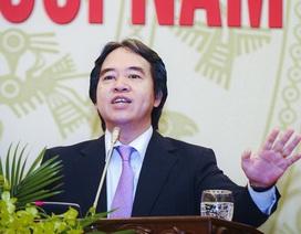 Thống đốc Bình và nhiệm kỳ thực hiện lời hứa