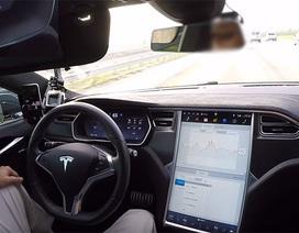 """Kỹ sư Volvo """"bóc mẽ"""" hệ thống lái tự động của Tesla"""