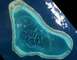 Cựu tư lệnh Thái Bình Dương: Mỹ cần bảo vệ bãi cạn Scarborough