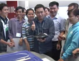 Sau chuyến thăm của Tổng thống Obama, hơn 20 giảng viên Việt sang Mỹ học phương pháp giảng dạy