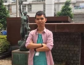 """Sinh viên Việt thấm thía khi được """"dạy dỗ"""" ở Nhật Bản"""