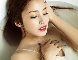 Kim Tae Hee hé lộ điểm cuốn hút nhất ở Bi (Rain)