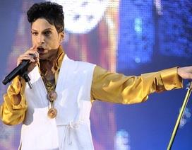 Những cuộc tình chóng vánh của huyền thoại cô đơn Prince