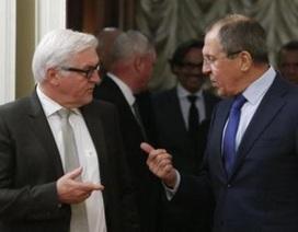 Vai trò của Đức trong nguy cơ chiến tranh Ukraine- Nga