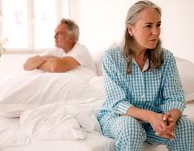"""""""Vợ chồng tôi không còn gần gũi 10 năm nay"""""""