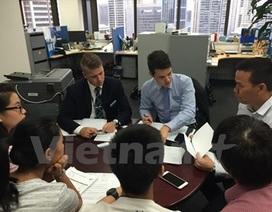Australia bắt kẻ bán vé máy bay giả cho du học sinh Việt Nam