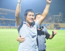 Sứ mệnh của HLV Hữu Thắng với bóng đá Việt Nam