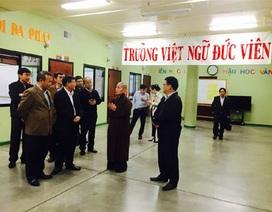 Hội nghị người Việt Nam ở nước ngoài lần thứ 3