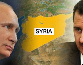 Vì sao đang đà thắng Aleppo, Nga-Syria vội chấp nhận ngừng bắn?