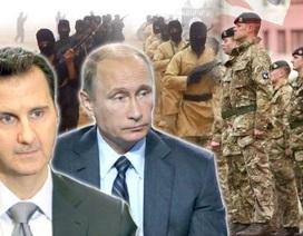 Vì sao Nga quyết tận diệt đối lập ôn hòa al-Nusra?