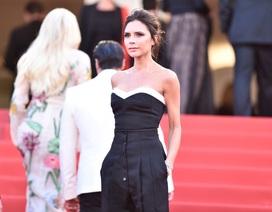 Victoria Beckham bất ngờ xuất hiện tại LHP Cannes