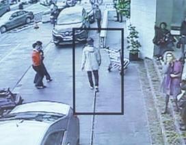 Công bố video nghi phạm đánh bom sân bay Brussels rời hiện trường