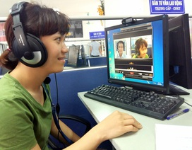 Ngày 17/11: Tổ chức Phiên giao dịch việc làm trực tuyến 7 tỉnh, thành phía bắc
