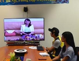 Phụ nữ Việt lấy chồng Hàn được tài trợ về Việt Nam miễn phí