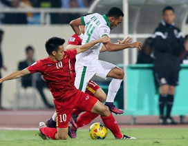 Việt Nam 2-2 Indonesia: Chia tay AFF Cup trong danh dự