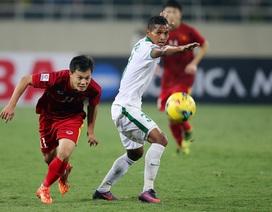 Thành Lương nói lời chia tay đội tuyển Việt Nam