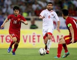 Bảng xếp hạng FIFA tháng 6/2016: Việt Nam nhảy vọt thần kỳ
