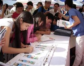TP Hồ Chí Minh: Tầm nhìn 2030 về thu hút nhân tài