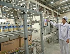 Vinamilk sẽ thay đổi tỷ lệ sở hữu của nhà đầu tư nước ngoài