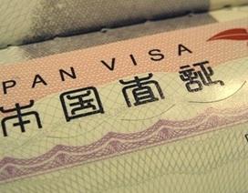 Nhật nới lỏng thị thực lưu trú ngắn hạn cho công dân Việt Nam