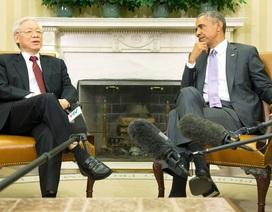 Vì sao chuyến thăm Việt Nam của ông Obama có ý nghĩa quan trọng?
