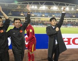 Dấu ấn của HLV Hữu Thắng ở trận thắng Đài Loan