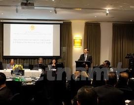 TPP hút doanh nghiệp Việt kiều Australia đầu tư tại quê hương