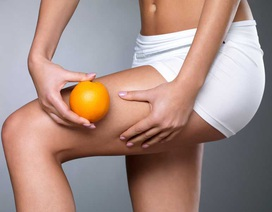 Có thể trị bệnh da sần vỏ cam?