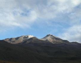 Phát hiện hồ ngầm khổng lồ trong lòng núi lửa tại Bolivia