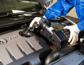 Bất chấp bê bối gian lận khí thải, Volkswagen vẫn tăng trưởng