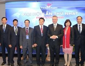 Thành lập Liên hiệp Hội người Việt Nam tại châu Âu