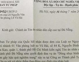 Ủy ban Tư pháp chỉ đạo xem xét vụ 5 công an dùng nhục hình ở Phú Yên