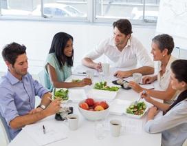 8 việc cần làm để có môi trường làm việc lành mạnh