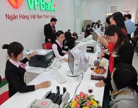VPBank tổ chức đại hội cổ đông vào ngày 28/3 tới
