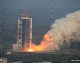 Trung Quốc phóng vệ tinh viễn thám