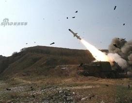 Vũ khí Nga dồn dập đến bảo vệ vùng Viễn Đông