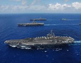 Vũ khí Nga kết thúc kỷ nguyên tàu sân bay của Mỹ