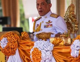 Chủ tịch nước gửi điện chúc mừng Nhà Vua Thái Lan