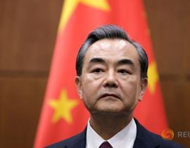 Trung Quốc lên tiếng việc ông Trump điện đàm với lãnh đạo Đài Loan